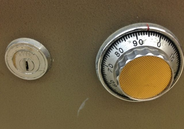困った、開かない…金庫の鍵開けで頼りになる山梨県の近くの鍵屋