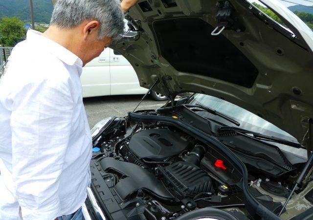 イモビライザー付車でエンジンがかからない場合の対処方法